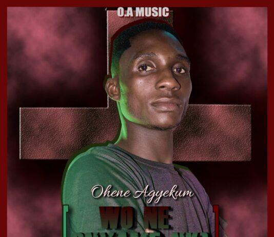 Ohene Agyekum - Wone Onyame Nko (Prod. By Stone Beatz)