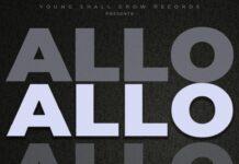 PM J - Allo (Prod. By Yjay Beatz)