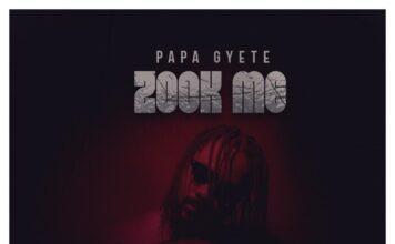 Papa Gyete - Zook Me (Prod. By 420 Drumz)