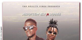 Qwequ Adiyisem Gh Ft. Hygee - Show Me The Way ( Prod By DJ Sky Beatz)