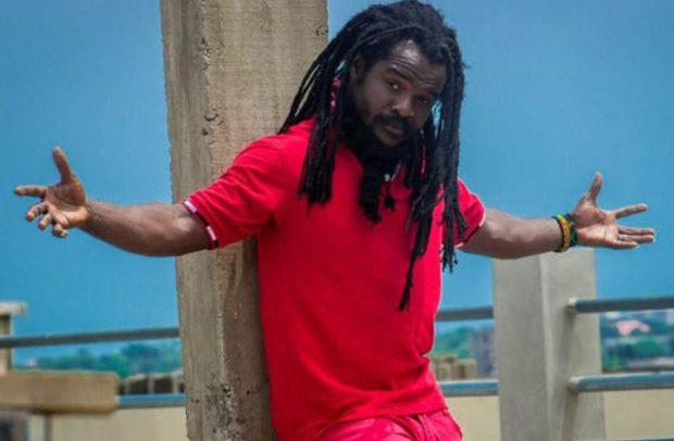 Ras Kuuku Finally Reacts To Rumours That His VGMAs Plaque Is Missing – Watch Video