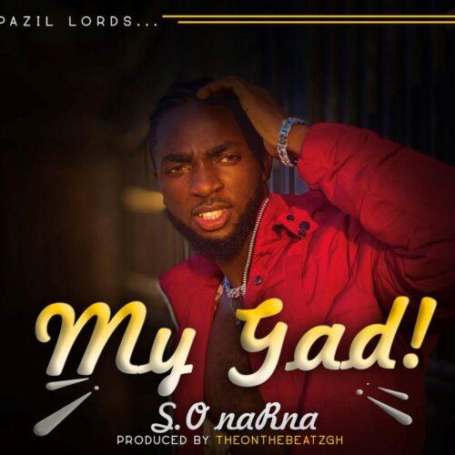 S.O naRna - MY GAD