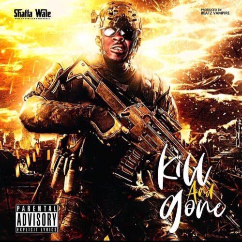 Shatta Wale - Kill And Gone (Prod. by Beatz Vampire)