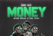 Tubhani Muzik - Money Ft. DopeNation x Strongman x Kelvynboy & Kofi Mole