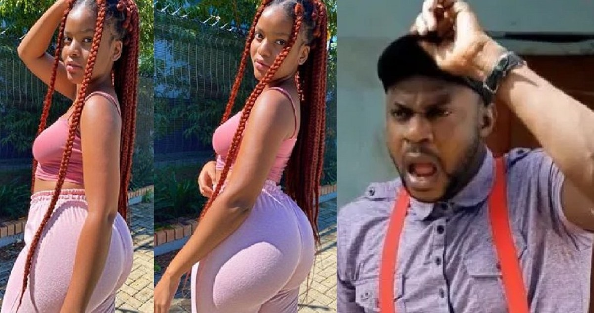 No Man Can Last More Than 2 Minutes With Me – Young Lady Opens Up -Watch