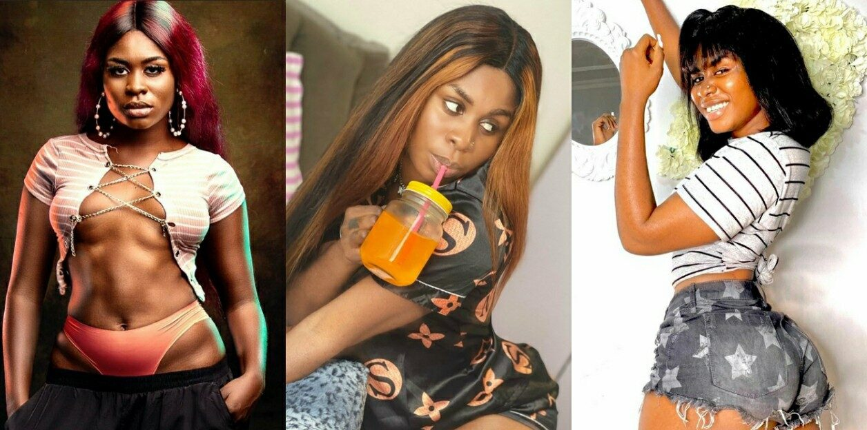 Girls Make Your Own Money To Avoid Guys Chopping You Unnecessarily – Yaa Jackson