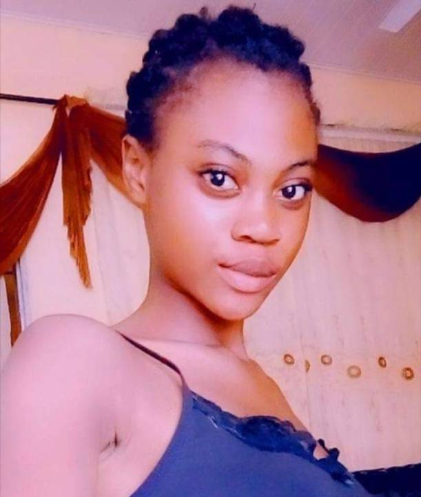 I Can't Hide it Anymore, I am Madly in Love Please Someone Should Help Me — Lady Cries On Facebook