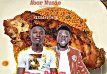 Abor Critical - Boo Bii Di Ft. Kobby Oxy (Prod By Rooney Beatz)
