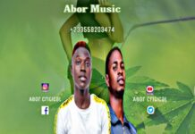 Abor Critical - Lazy Girl Ft. Fish Ac (Prod. By Brony Beatz)