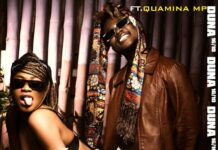 Eazzy - Duna Ft. Quamina Mp (Prod. By Unkle Beatz)