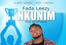 Fada Leezy - Nkunim (Prod. By KP Beatz)