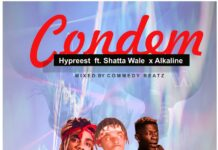 Hypreest Ft. Shatta Wale x Alkaline - Condem (Mixed By Commedy Beatz)