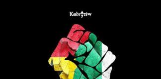 Kelvyn Boy - Weytin Be Sars