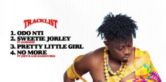 Killbeatz x King Promise & Ofori Amponsah - Pretty Little Girl
