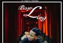 KoJo B - Bawling (Mixed By Cycox)