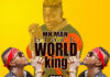 MK MAN - Black World King (Prod. By Canbee)