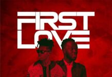 Strongman - First Love Ft. Akwaboah