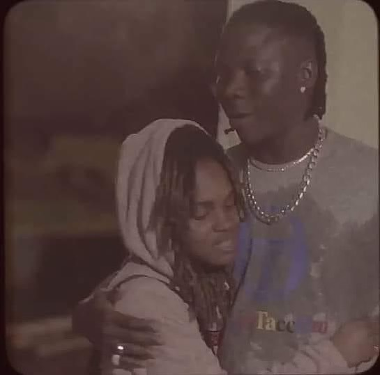 Stonebwoy and Koffee