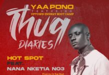 Yaa Pono - Hot Spot Ft. Nana Nketia No3