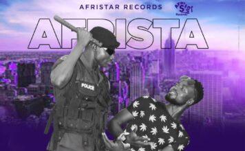 Afrista - Abann (Prod. By Kasapa Beatz)
