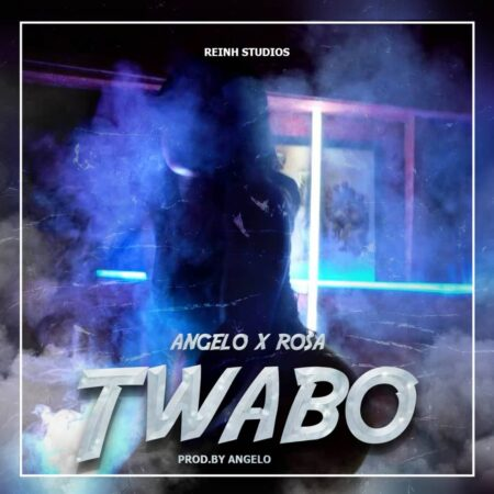 Angelo x Rosa - Twabo (Prod. By Angelo)