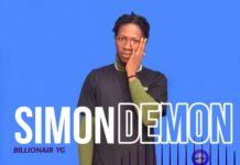 Billionair Yg - SImon Demon (Prod. By Hitway Music)
