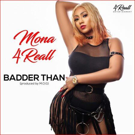 Hajia4Real - Badder Than (Prod. By MOG Beatz)