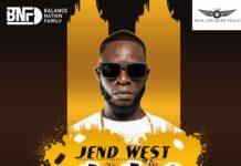 Jendy West - Balance (Prod. By i-ZAH)