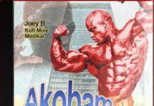Joey B - Akobam Ft. Kofi Mole & Medikal