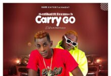 Medikal x Too Much – Carry Go (Prod. By Mr. Blakk Producer)