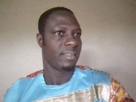 Osei Aduboffour - Ogya Nyame (Worship)
