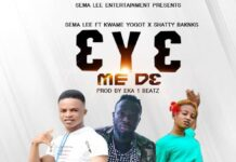 Sema Lee - Eye Mede