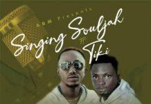 Singing Souljah Ft. Tiki - Paypal (In My Bed Riddim)