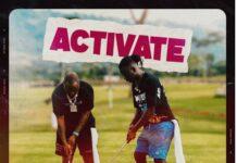 Stonebwoy – Activate Ft Davido (Prod. by Mix Masta Garzy)