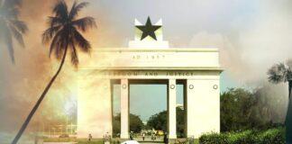 21 Kelly Ft. Rich Kent & Talaat Yarky - Accra (Prod. By Poppin Beatz)