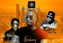 Benibwoy - Makoma Ft. King Paluta x Takyi Kay