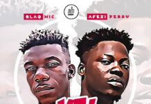 Blaq Mic - Yie Feat. Afezi Perry