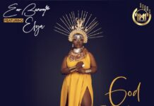 Eno Barony - God Is A Woman Ft. Efya