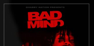 Ghabby Wan - Bad Mind Feat. King Flow