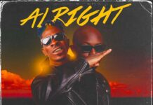 King Promise - Alright Ft. Shatta Wale