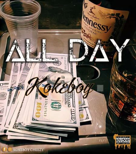 Kokeboy - All Day
