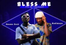 Kwame Zack - Bless Me Ft. Kadimaya (Prod. By Yjaybeatz)