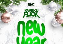 Kweku Flick - New Year