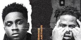 Kweku Smoke - On The Streets Ft. Kwesi Arthur
