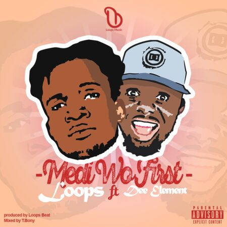 Loops - Medi Wo First Ft. Dee Element