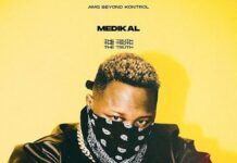 Medikal - Down Low Ft. Kelvyn Boy
