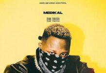 Medikal - Down Low Ft. Kelvyn Boy