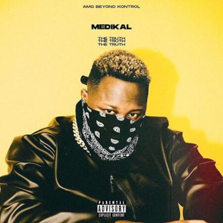 Medikal - Gameboy Ft. El Chapo