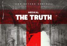 Medikal - Sorry Ft. Ahtitude & Tulenkey