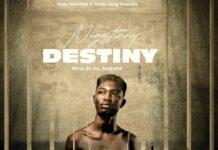 Nigastinny - Destiny